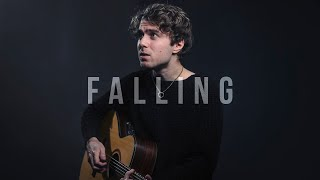 Harry Styles - Falling [Acoustic Cover by Twenty One Two]