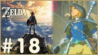 Zelda: Breath Of The Wild - Mighty Elephant (18)