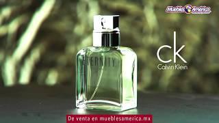 Disfruta de la frescura y sensualidad con el perfume #Eternity by #...