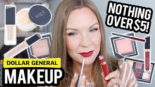 Testing Makeup - Believe Beauty! Nothing Over $5! | LipglossLeslie