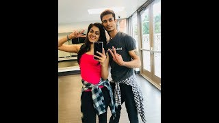 Daru Badnaam | Latest Punjabi Song | Couple Goals | Ft. Jainish & Pratiksha
