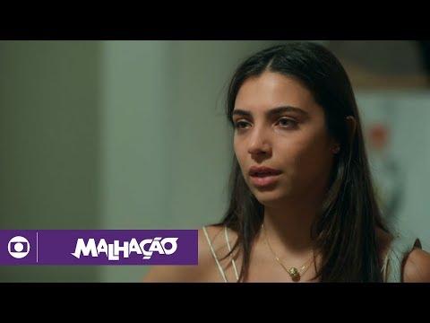 Malhação - Vidas Brasileiras: capítulo 63 da novela, segunda, 4 de junho, na Globo