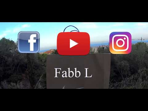 Fabb'L - Freestyle Barcelone