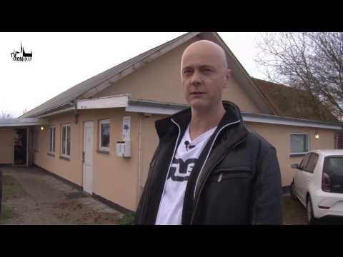 TV SPOT - U-Huset i Helsinge