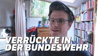 Moritz Neumeier – Rechtes Netzwerk in der Bundeswehr