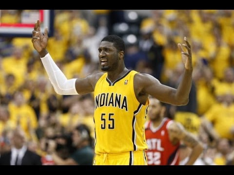 PACERS Beat Hawks! [Game 7]