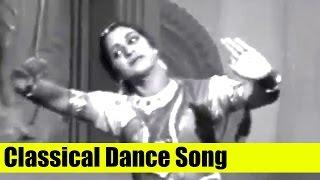 Classical Dance Song - Bhakta Potana [ 1942 ] - Chittor V. Nagaiah, Hemalatha Devi