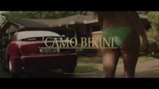 Camo Bikini (Sneak Peek) - Danny Boone