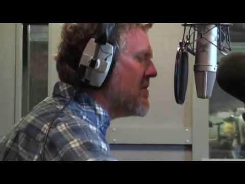 Glen Hansard on The Ray D'Arcy Show