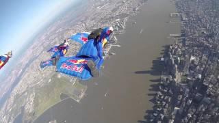 NYC Skydive