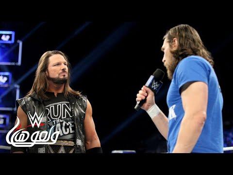 تغيرات كبيرة قبل سيرفايفر سيريس - WWE Wal3ooha, 15 November, 2018