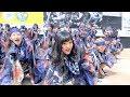 【4K】【稲場愛香】「ペプシJコーラ怪物舞踏団 」第27回YOSAKOIソーラン祭り札幌駅南…