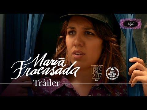maria fracasada, la webnovela uruguaya
