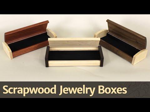 The Wood Whisperer Youtube