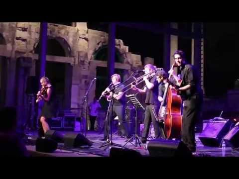 """Yxalag Klezmer Band - """"Odessa Bulgar"""" (live In Malta)"""
