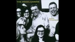 Watch Proclaimers No Witness video