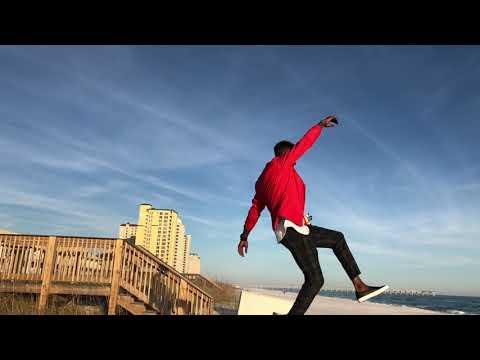 Mashup Mhd x Wizkid - Bella / Dadju - Django by Mike Kenli