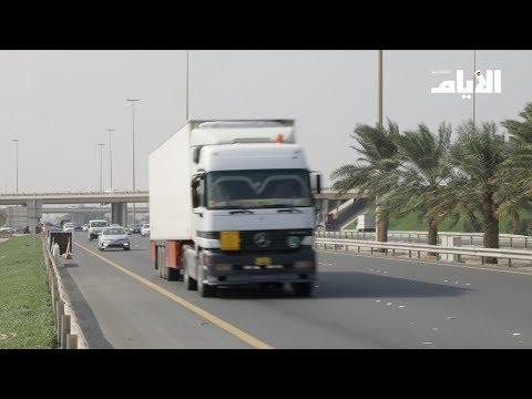 جسر علوي جديد ينقل الحركة المرورية القادمة  من شارع خليفة بن سلمان با?تجاه الشرق  - نشر قبل 48 دقيقة