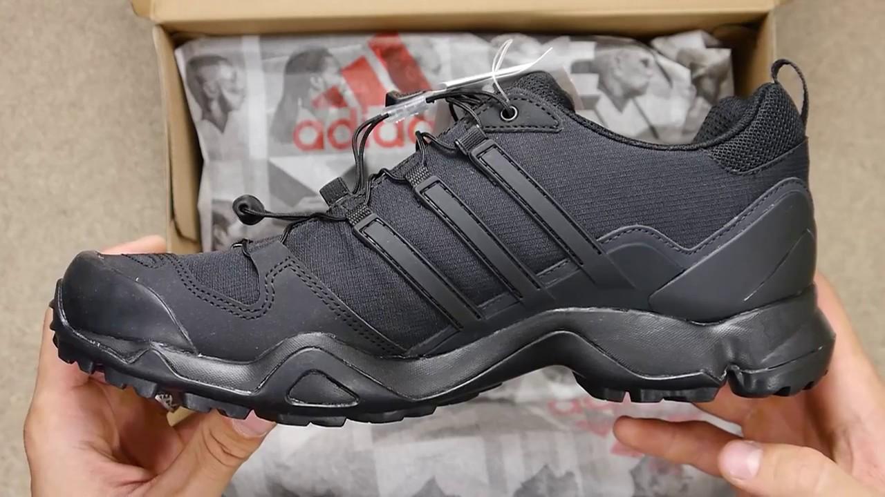 0ec946da1 Обзор оригинальных кроссовок Adidas TERREX Swift R - YouTube