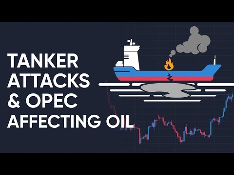 Oil Price Analysis After Tanker Attacks and Before OPEC Meeting