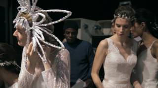 Joseph Koniak for CKBrides at White Gallery London 2017