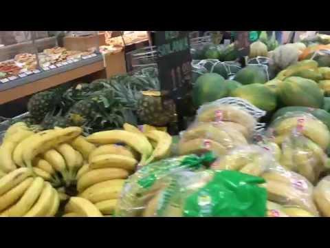 Supermercado de Dubai