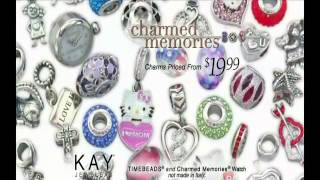 kay jewelers charmed memories tv commercial mother s day