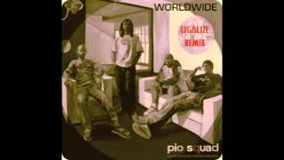 worldwide (Ligalize remix) - Pio Squad ft Heltah Skeltah *IBMCs EXCLUSIVE*