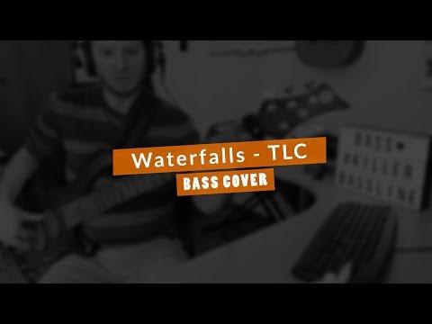 Waterfalls - TLC [Bass Cover]