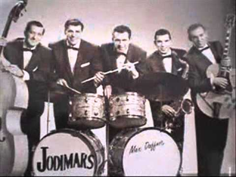 The Jodimars - Clarabella (1956)