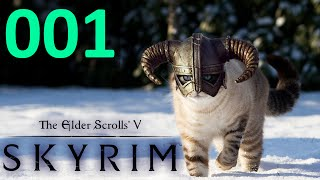 Zgrajmy w The Elder Scrolls V Skyrim LEGENDARY EDITION #001 [ PC ] [ Gameplay PL / Let's Play PL ]