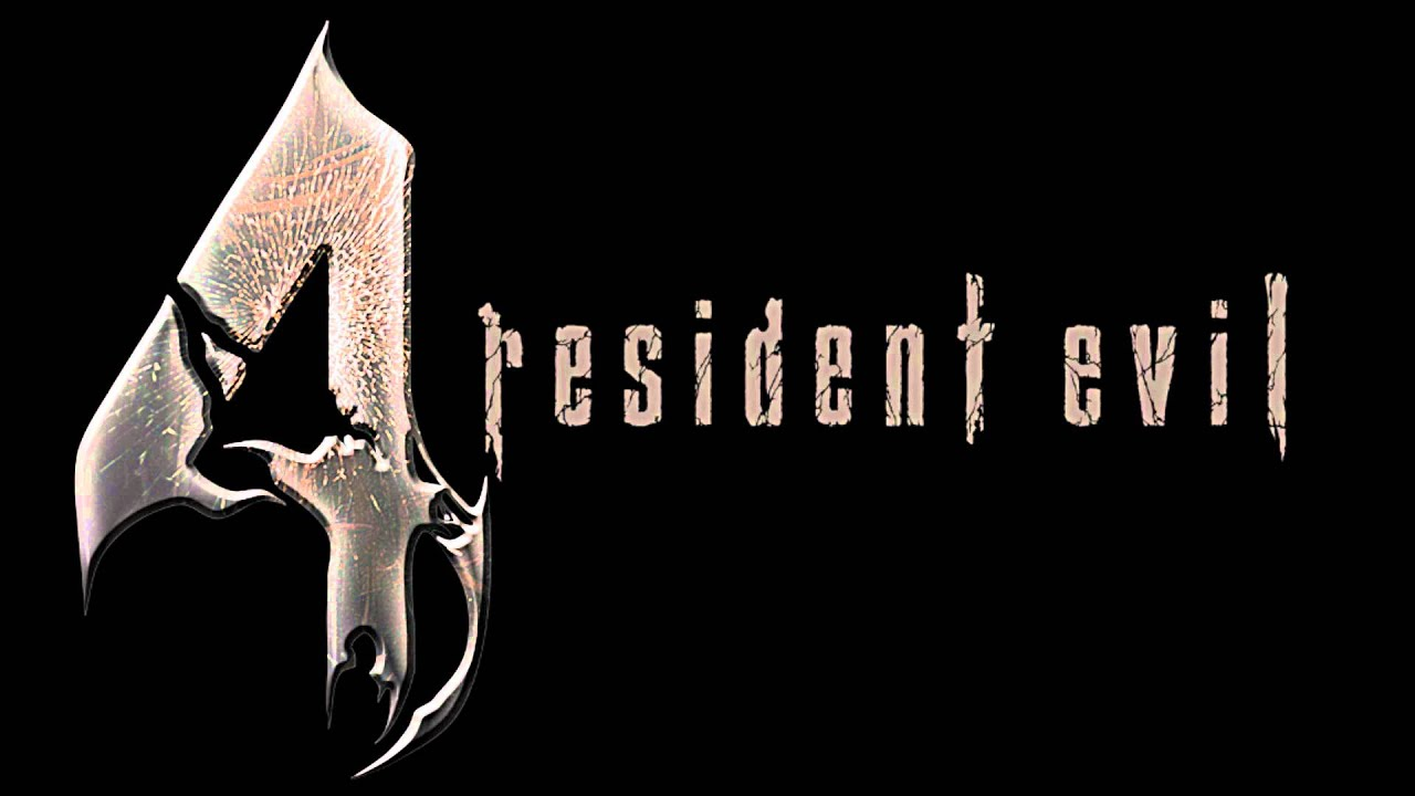Resident Evil 4 HD - Playlist-Logo - YouTube