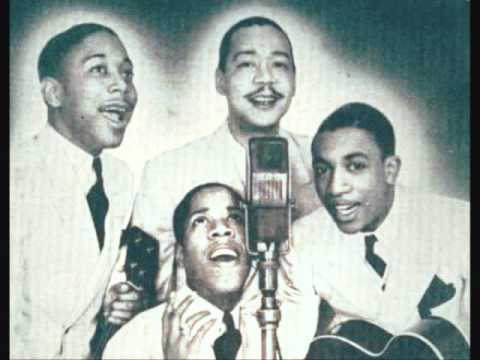 The Ink Spots  Always 1947