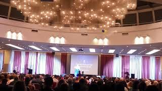 Смотреть видео #Санкт-Петербург #ситилайф 2я #ежегодная #конференция(3) онлайн