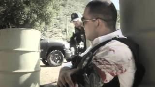 Dareyes De la Sierra ft Voz De Mando - Sangre Guerrera (Video Oficial 2012) thumbnail