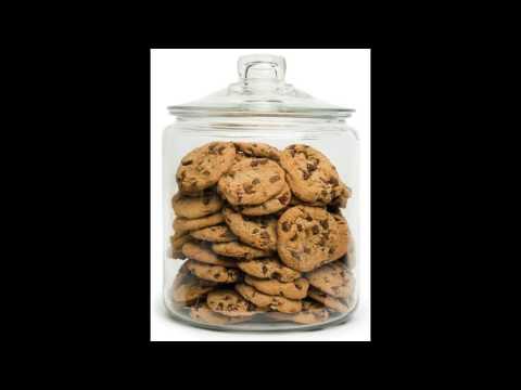 Prank calls Maltin - Biscuit jar
