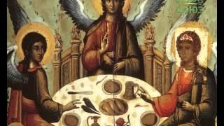 Уроки православия. Ключевые темы церковной догматики. Урок 4. 9 декабря 2015