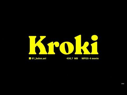 Kroki - Balon (Official Video)