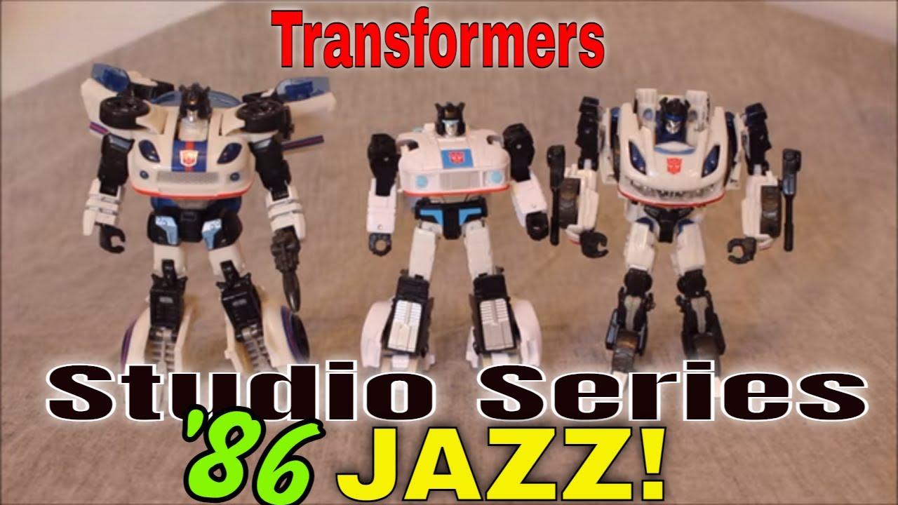 Get Mellow: Studio Series 86 Jazz Review