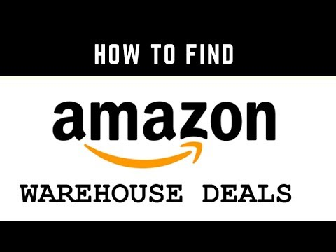 27 deals were found for Amazon Warehouse Deals. Deals are available from 2 stores and 1 brands. An additional discount is available for 11 items. Last updated on December 5, Scanning all available deals for Amazon Warehouse Deals shows that the average price across all deals is $