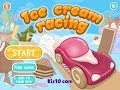 Ice Cream Racing - Walkthrough