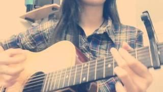 Một Lần Bất Tín Vạn Lần Bất Tin - Vương Anh Tú - Guitar Cover ^^