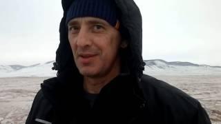 КВХ СовХакасия  Зимняя рыбалка. Окунь на хапугу..