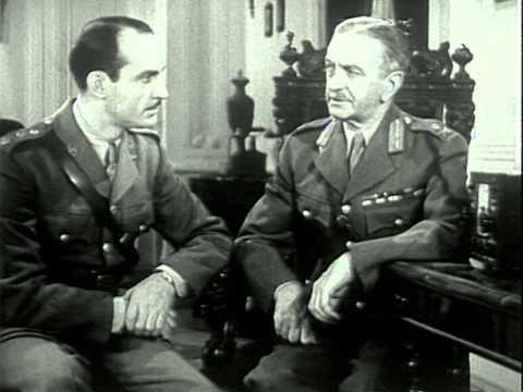 They Raid by Night (1942) Film British Commandos raid Occupied Norway movie
