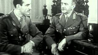 They Raid by Night (1942) Film British Commandos raid Occupied Norway movie