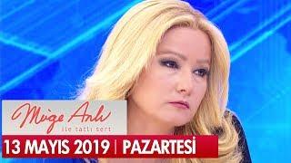 Müge Anlı ile Tatlı Sert 13 Mayıs 2019 - Tek Parça