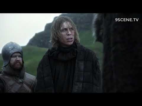 "Jon Snow ""You did well."""