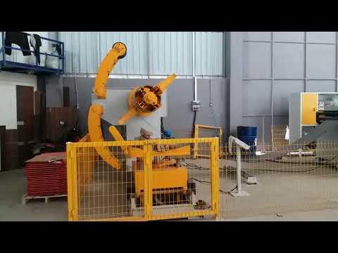 1300mm Duvar Tipli Pano Üretim Hattı/1300mm Wall Mounted Electrical Panel Production Line
