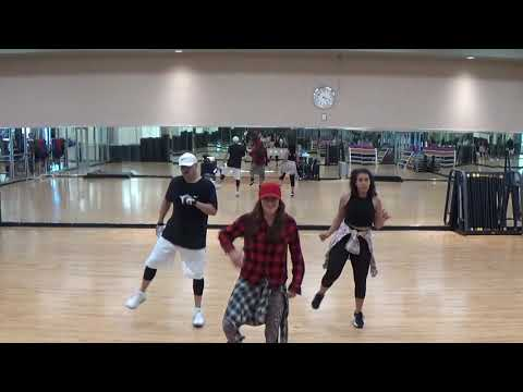 Bottled Up Dinah Jane (feat. TY Dolla$ign &Marc E. Bassey Cardio Hip Hop , Zumba , Mixxed Fit