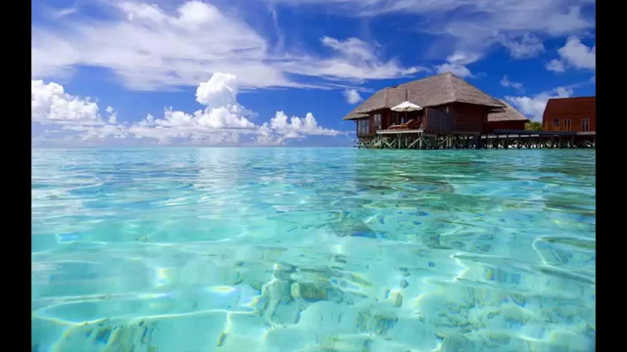 Les Iles De Maldives Hd Youtube